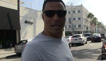 Tony Gonzalez On Antonio Gates, I'd Retire If I Were Him