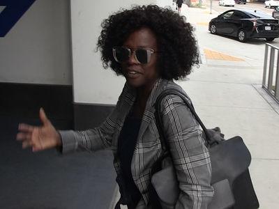 Viola Davis Endorses NY Congressional Candidate Alexandria Ocasio-Cortez