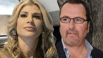 Ex-'Real Housewives of OC' Star Alexis Bellino's Divorce Finalized