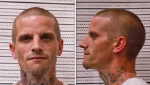 'Teen Mom' Jenelle Evans' Ex-Husband Arrested for Assaulting a Woman