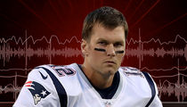 Tom Brady Shuts Down Radio Interview Over Alex Guerrero Questions