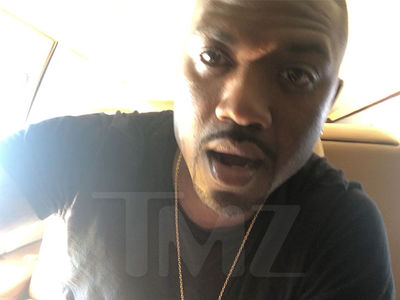 Ray J and Princess Love's Private Plane Makes Emergency Landing