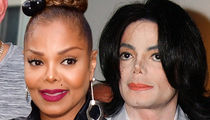 Janet Jackson Marks Michael's 60th Birthday with 'Remember the Time' Homage