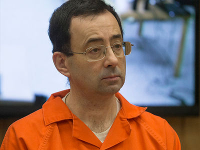 Larry Nassar Transferred To Maximum Security Prison In Florida