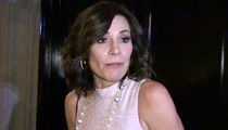 Luann de Lesseps Gets Judge's Approval on Drunk Arrest Plea Deal