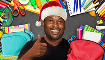 Meek Mill Donating 6,000 Backpacks to Philadelphia Kids