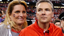 Urban Meyer's Wife Was Afraid After Zach Smith Firing, 'He Has Rage Issues'