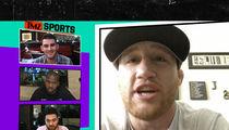 Justin Gaethje Wants To Fight Conor McGregor, Tony Ferguson or Khabib