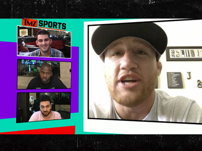 Justin Gaethje Wants To Fight Conor McGregor, Tony Ferguson or Khabib