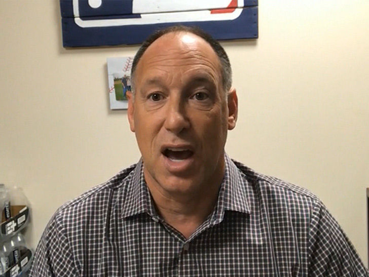 Luis Gonzalez 'Blessed and Honored' to Be Pallbearer for John McCain