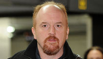 Louis C.K. Cracked Rape Whistle Joke During Comeback Gig
