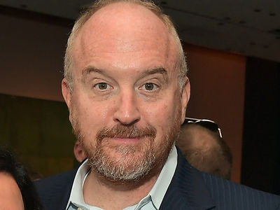 Louis C.K. is Welcome Back at More Popular Comedy Clubs in NYC