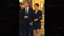 Meghan Markle and Prince Harry Join Lin-Manuel Miranda For 'Hamilton' Performance