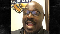 Christian Okoye Says Kareem Hunt Is NFL's Best RB, He's Like Walter Payton!!