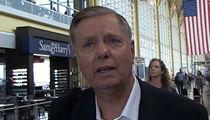 Sen. Lindsey Graham Emotional Over Losing John McCain, Vows to Do Better