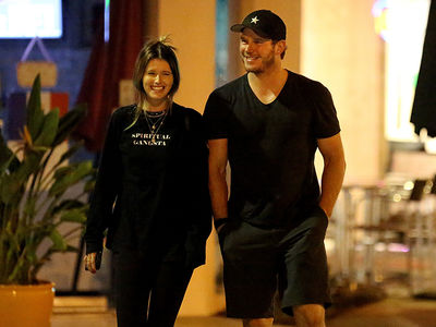 Chris Pratt & Katherine Schwarzenegger Look So Smitten on Date Night