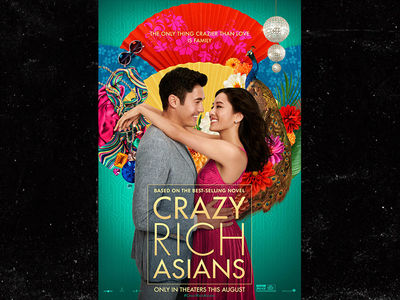 'Crazy Rich Asians' Sequel Will Make Crazy Rich Singapore Crazy Richer