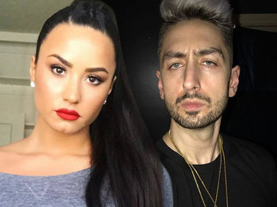 Demi Lovato's Drug Dealer Won't Be Investigated for Her OD