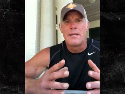 Brett Favre Says Aaron Rodgers Is Worth $134 Mil Deal, He's A Top 5 Player All-Time!
