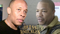 Dr. Dre and Xzibit Sued for Allegedly Screwing Group Out of Cannabis Company Fortune