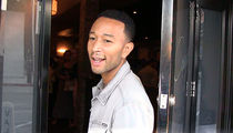 John Legend Just Can't Pick His Favorite Aretha Franklin Song