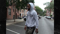 J.R. Smith Surrenders to NYPD, Charged with Criminal Mischief