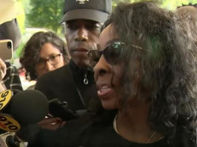 Gladys Knight Clarifies Aretha Franklin Comment, Gladys Had Breast Cancer