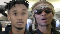 Rae Sremmurd Victims of Home Invasion Robbery, 1 Person Assaulted