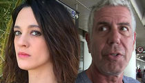 Asia Argento Episodes on Anthony Bourdain's 'Parts Unknown' Pulled by CNN