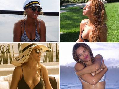 Beyonce's 37th Birthday Reminds Us of How Great She Really Is