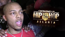 Bow Wow Outburst on 'Growing Up Hip Hop' Triggered by GF's Phone Call