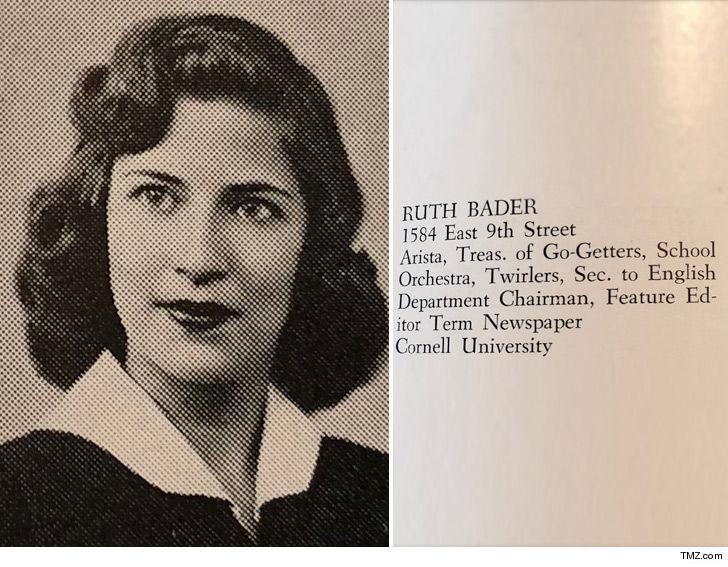 Ruth Bader Ginsburg Is Hot Page 1 Ar15 Com