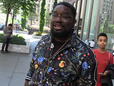 Lil Rel Howery Calls Out Nike Protesters