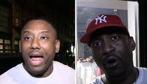 Maino Says Nike Haters Can 'Eat a D**k' After Kaepernick Deal