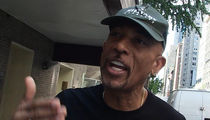 Montel Williams Upset By People Job Shaming Actors