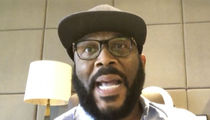 Tyler Perry Says FL Missing Persons Cases Remind Him of 'Jim Crow Lynchings'