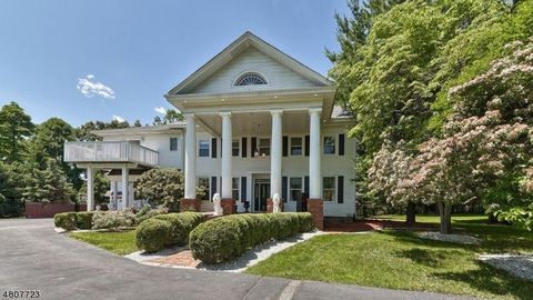 French Montana's New Jersey home