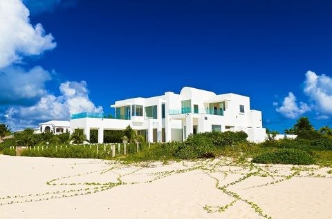 Lebron James' Anguilla Beach house