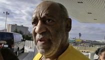 Bill Cosby Sued by Former Lawyers for Unpaid Legal Services