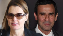 Geena Davis Says in Divorce Case She and Husband Consciously Decided Not to Marry
