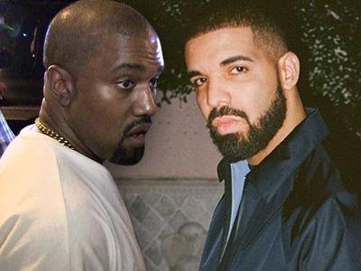 Kanye West Apologizes to Drake Over Pusha T Beef