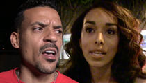 Matt Barnes Gets Restraining Order Against Baby Mama Gloria Govan