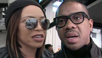 'Martin' Star Tisha Campbell-Martin Says Estranged Hubby's Shirts Worth $750k