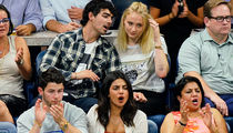Nick Jonas & Priyanka Chopra Join Joe Jonas & Sophie Turner at U.S. Open