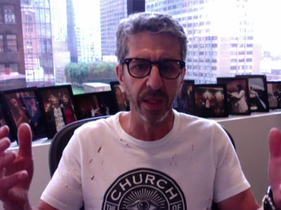 Kim Kardashian Doing Amazing Work on Prison Reform, Says Activist Jason Flom