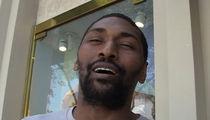 Metta World Peace Says LeBron Will Win A Championship In L.A., It's His Destiny!