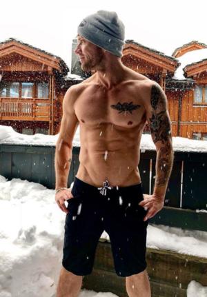 Ryan Phillippe's Shirtless Shots