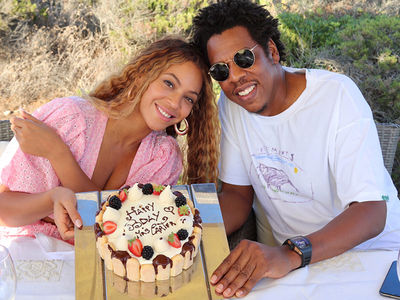 Beyonce Shares 37th Birthday Party Pics