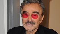 Celebs React to Burt Reynolds' Death
