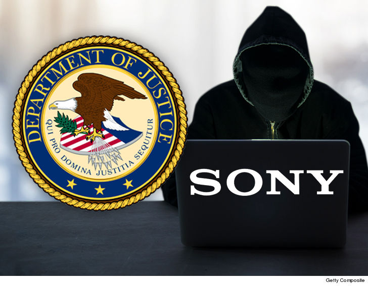 The Department of Justice is charging a North Korean spy for the infamous Sony hacking that sent shock waves around Hollywood